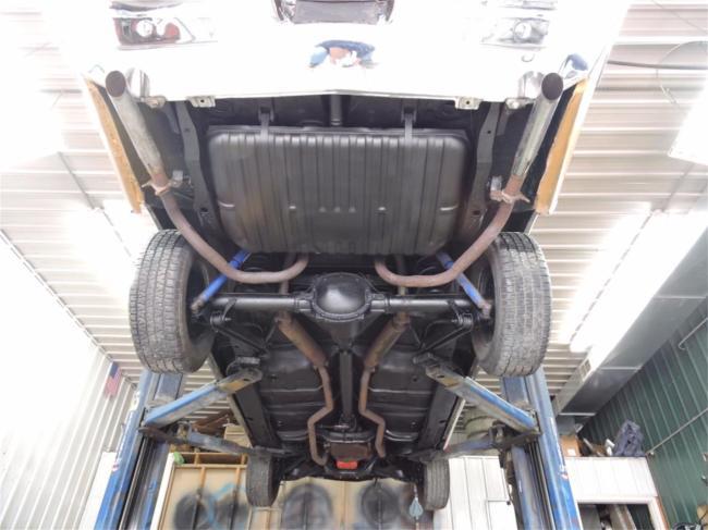 1972 Buick Gran Sport - Buick (21)
