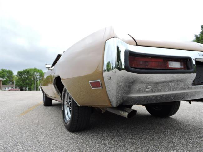 1972 Buick Gran Sport - Buick (39)