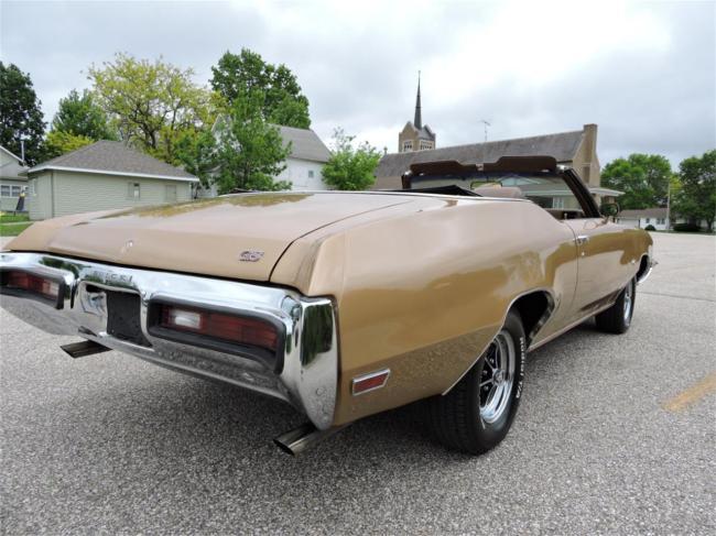 1972 Buick Gran Sport - Buick (45)