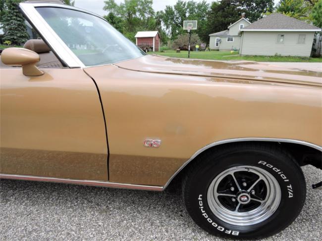 1972 Buick Gran Sport - Buick (50)