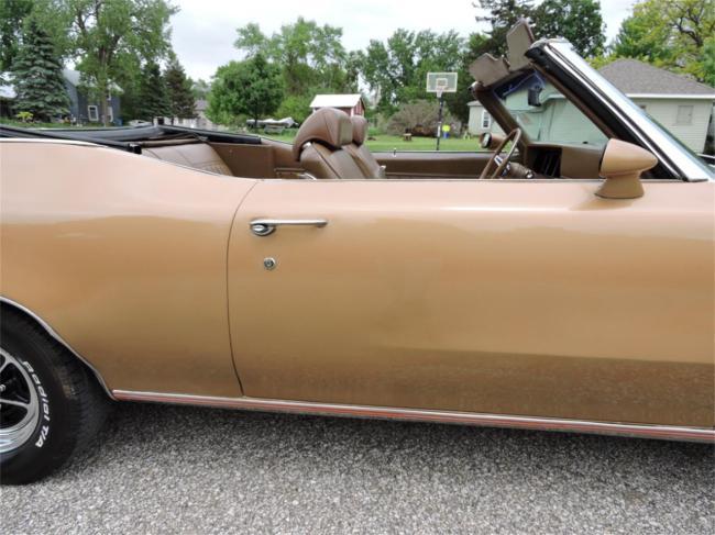 1972 Buick Gran Sport - Iowa (52)