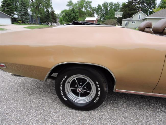 1972 Buick Gran Sport - 1972 (54)