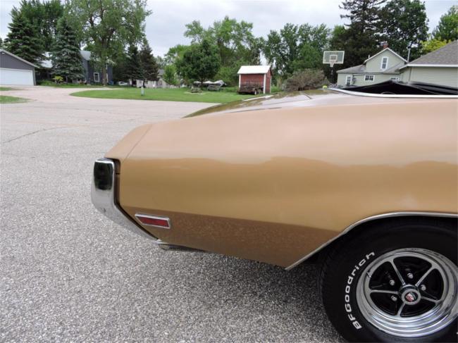 1972 Buick Gran Sport - Iowa (55)