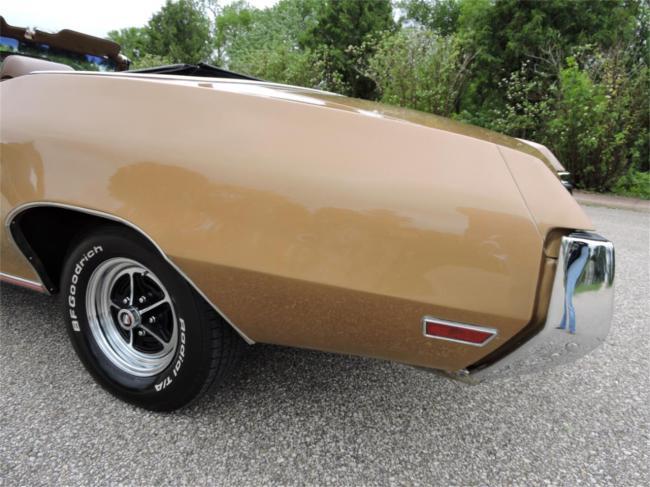 1972 Buick Gran Sport - Gran Sport (59)