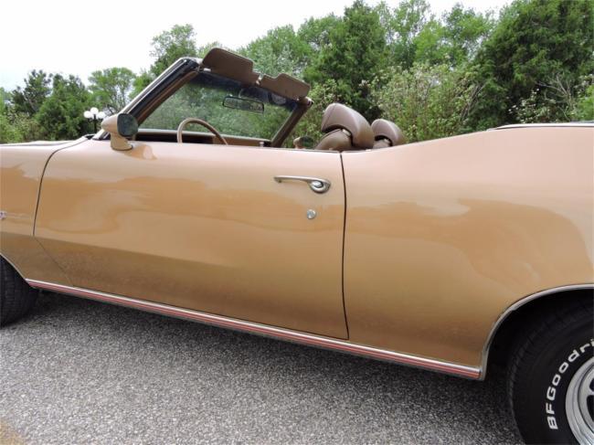 1972 Buick Gran Sport - Buick (61)