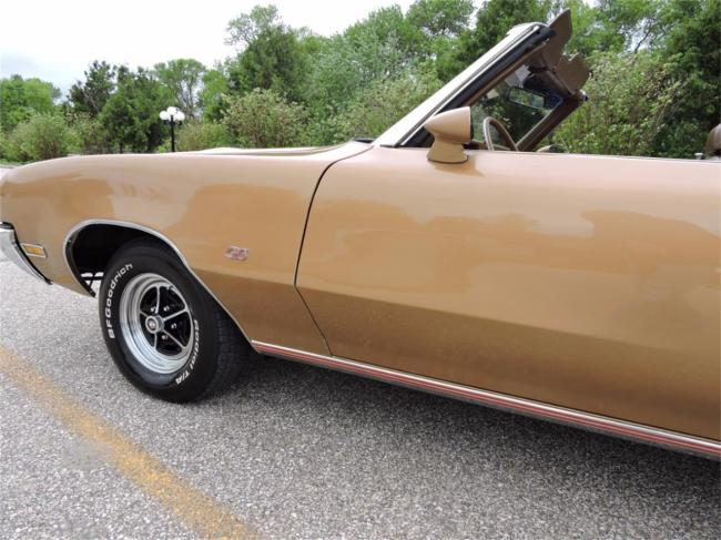 1972 Buick Gran Sport - Buick (62)