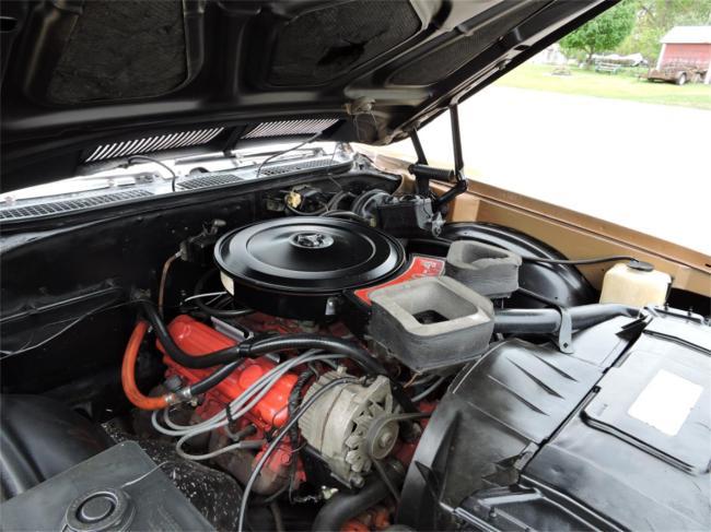 1972 Buick Gran Sport - Buick (66)