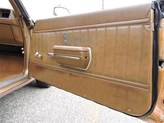 1972 Buick Gran Sport - Iowa (69)