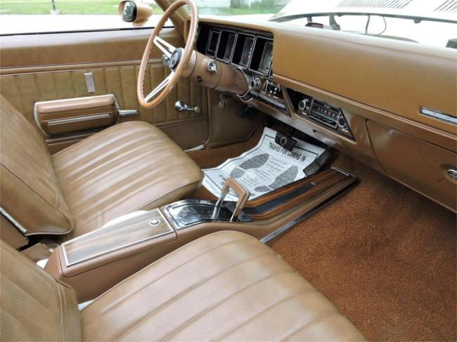 1972 Buick Gran Sport - Gran Sport (70)