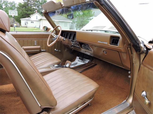 1972 Buick Gran Sport - Buick (71)