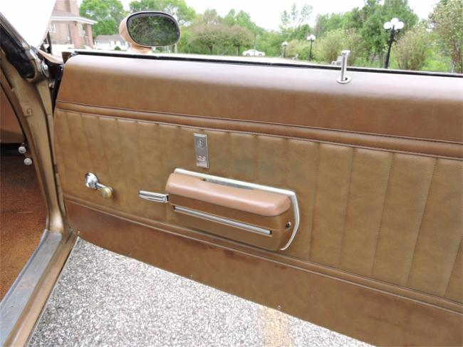 1972 Buick Gran Sport - Automatic (72)