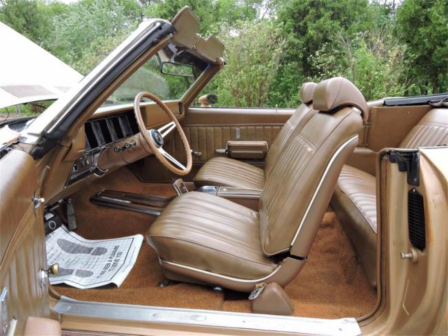 1972 Buick Gran Sport - Automatic (73)