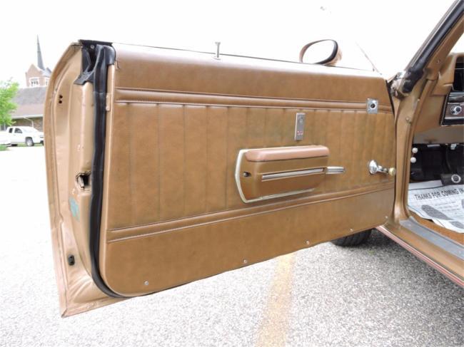 1972 Buick Gran Sport - 1972 (74)