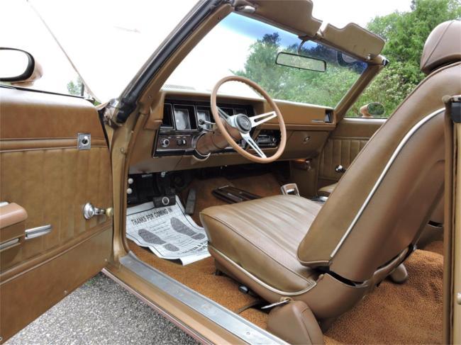 1972 Buick Gran Sport - Buick (75)
