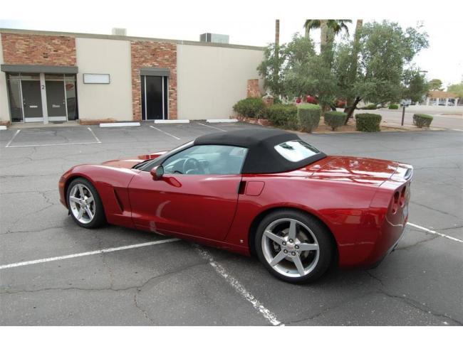 2006 Chevrolet Corvette - 2006 (3)