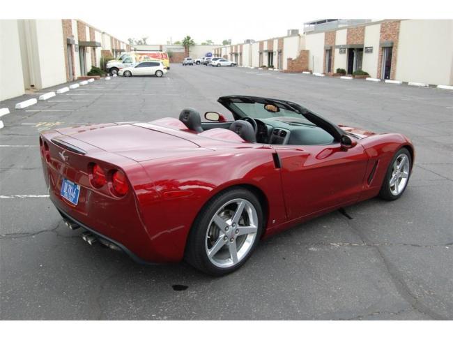 2006 Chevrolet Corvette - 2006 (12)