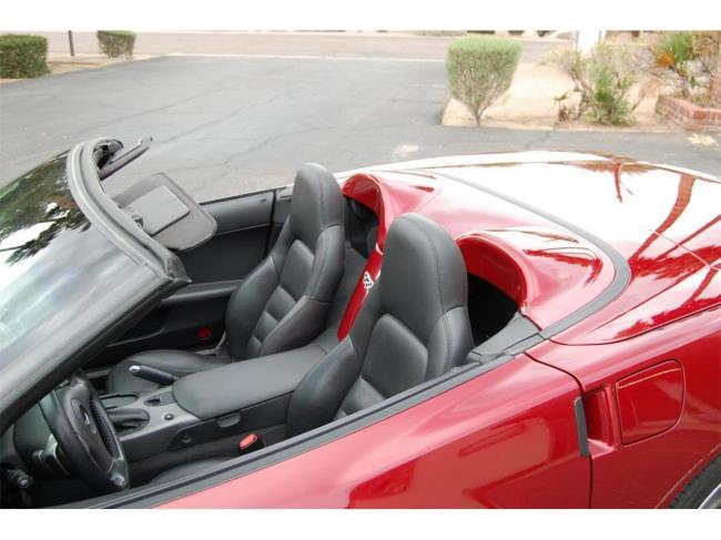 2006 Chevrolet Corvette - Automatic (15)