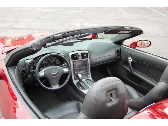 2006 Chevrolet Corvette - Corvette (16)