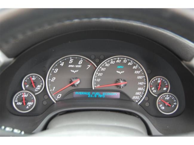 2006 Chevrolet Corvette - Automatic (17)