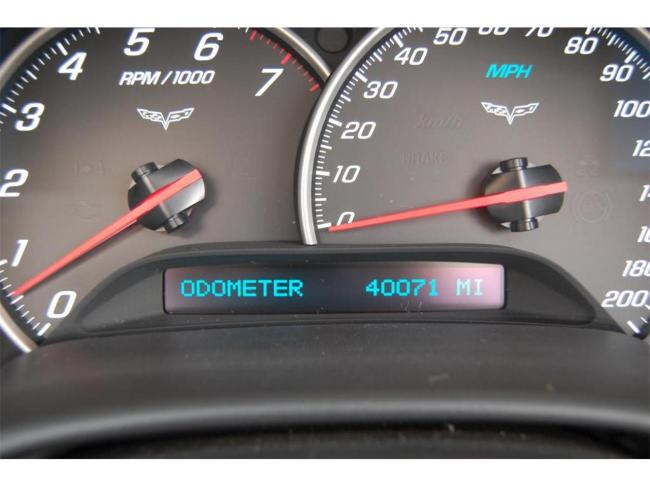 2006 Chevrolet Corvette - Chevrolet (18)