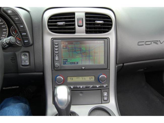 2006 Chevrolet Corvette - Automatic (19)
