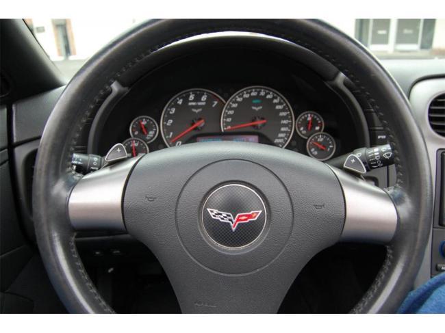 2006 Chevrolet Corvette - Corvette (20)