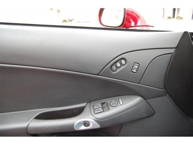 2006 Chevrolet Corvette - Corvette (22)