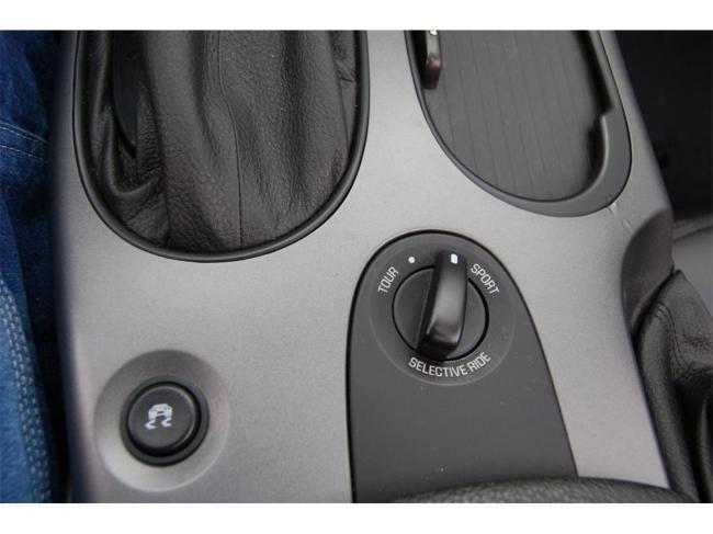 2006 Chevrolet Corvette - Corvette (24)