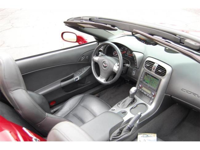 2006 Chevrolet Corvette - Arizona (28)