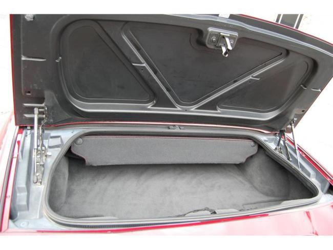 2006 Chevrolet Corvette - Chevrolet (29)