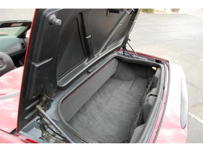 2006 Chevrolet Corvette - Automatic (30)
