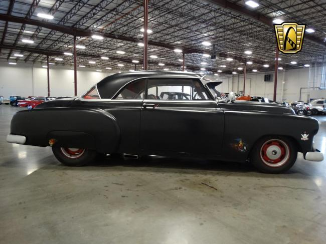 1951 Chevrolet Bel Air - Chevrolet (7)