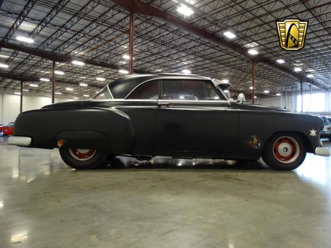 1951 Chevrolet Bel Air - Chevrolet (8)