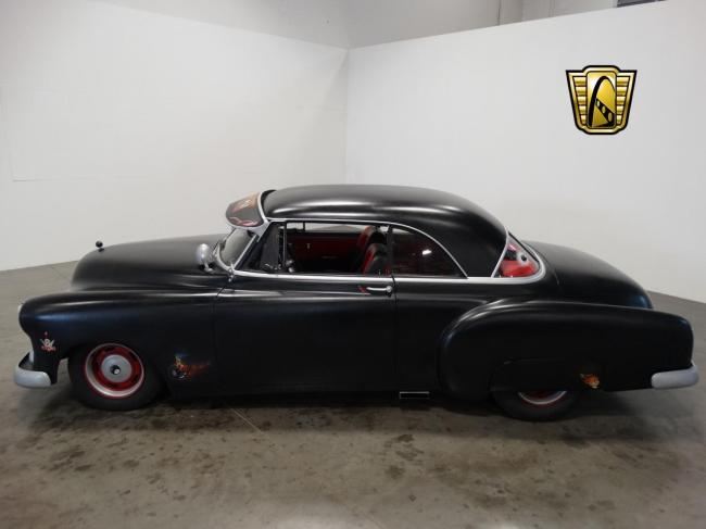 1951 Chevrolet Bel Air - Bel Air (18)