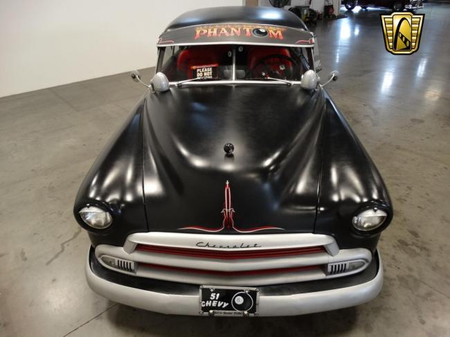 1951 Chevrolet Bel Air - Bel Air (21)