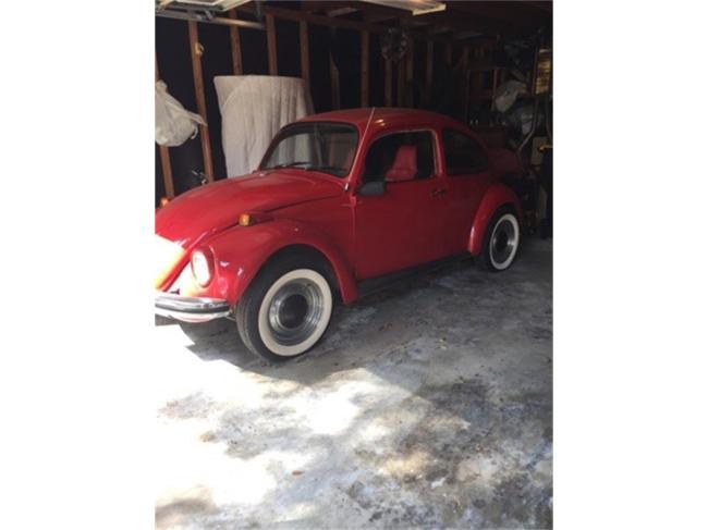 1972 Volkswagen Beetle - 1972 (6)