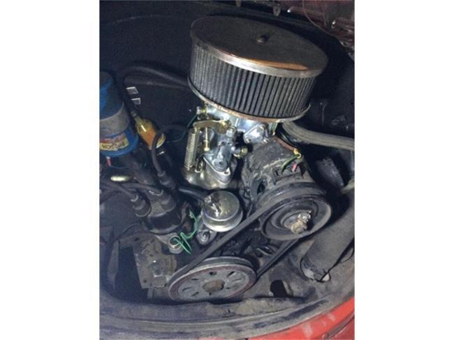1972 Volkswagen Beetle - 1972 (10)