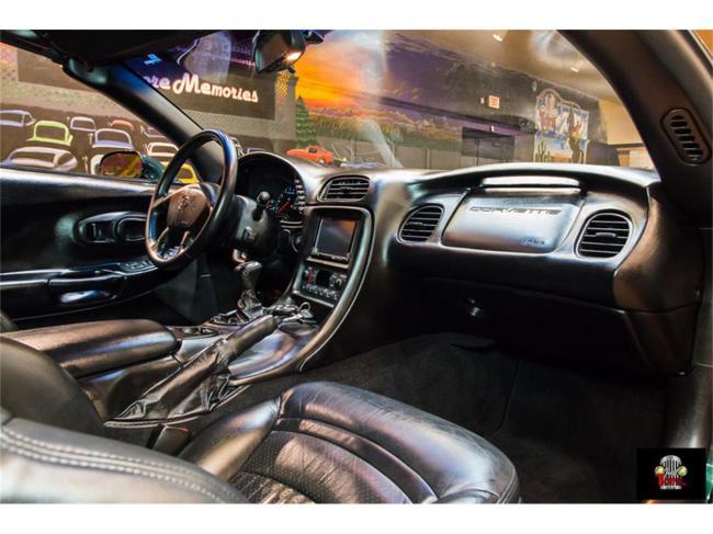 2000 Chevrolet Corvette - Chevrolet (1)
