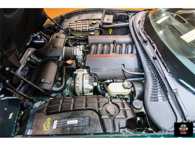 2000 Chevrolet Corvette - 2000 (2)