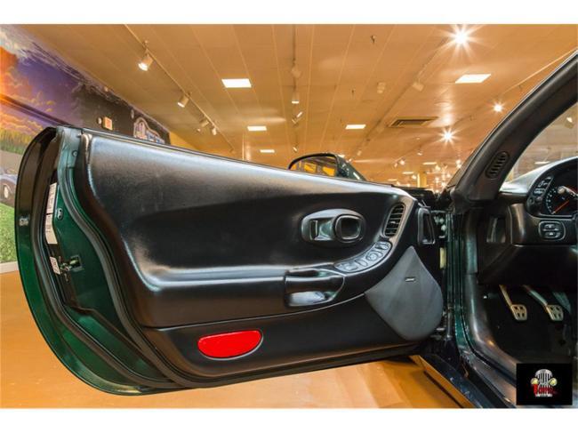 2000 Chevrolet Corvette - Corvette (6)