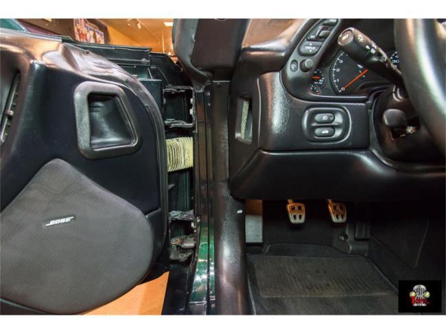2000 Chevrolet Corvette - Corvette (7)