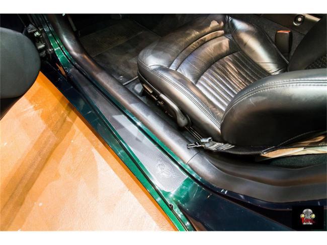 2000 Chevrolet Corvette - Chevrolet (8)