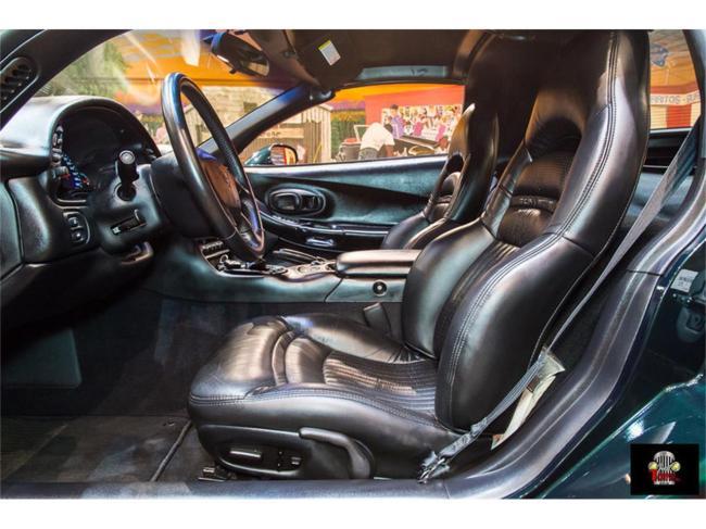 2000 Chevrolet Corvette - Chevrolet (10)