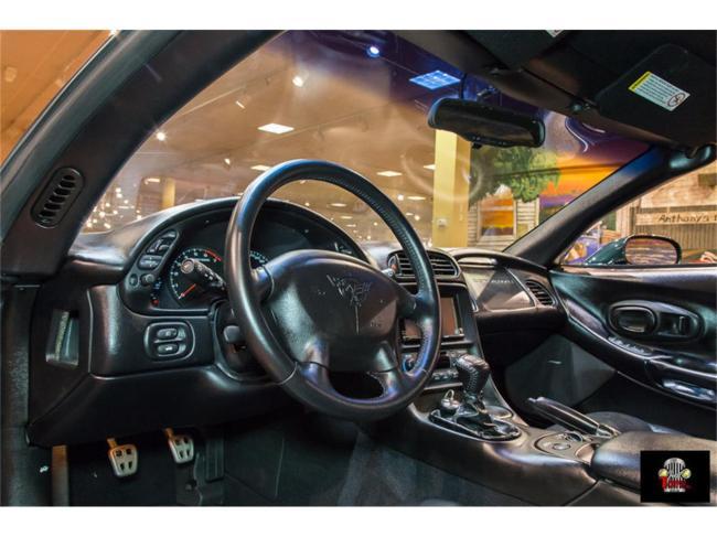 2000 Chevrolet Corvette - Manual (11)