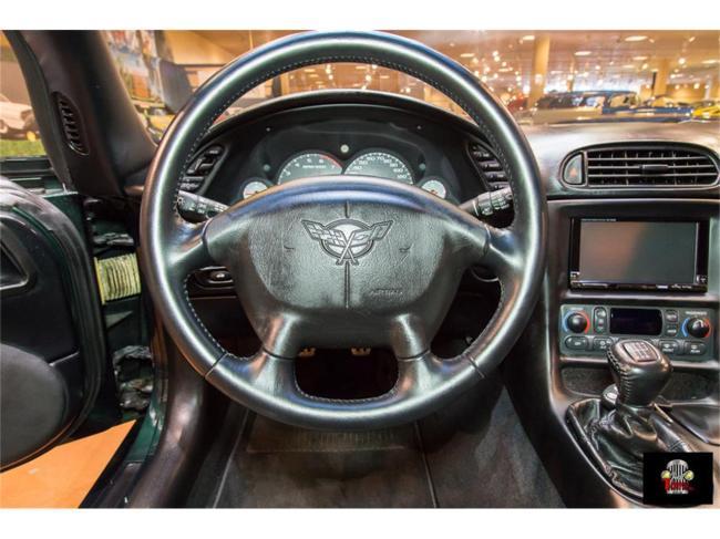 2000 Chevrolet Corvette - Corvette (14)