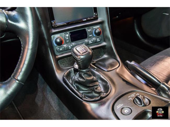 2000 Chevrolet Corvette - Corvette (15)
