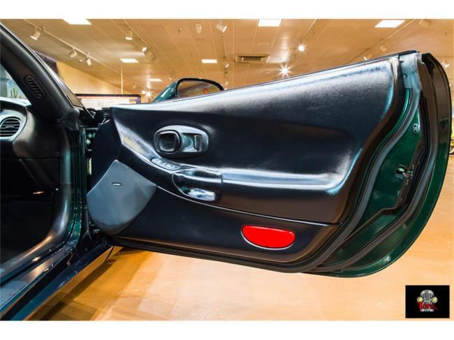 2000 Chevrolet Corvette - Corvette (18)