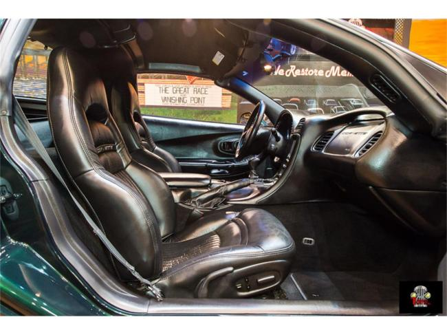 2000 Chevrolet Corvette - Florida (23)