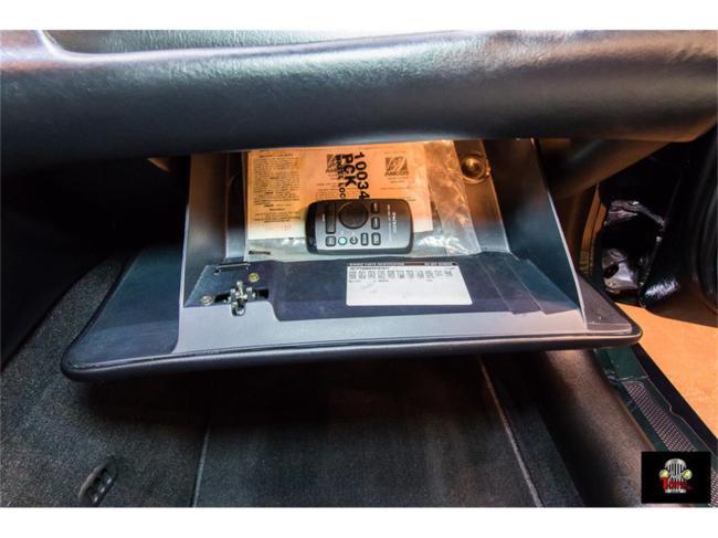 2000 Chevrolet Corvette - Manual (24)