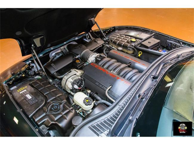 2000 Chevrolet Corvette - Corvette (25)